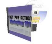 Cost Per Action Marketing 101 Video with Master Resale Rights