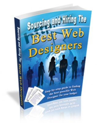 Sourcing The Best Web Designers