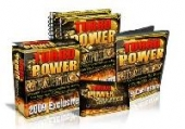 Turbo Power Graphics Graphic with Master Resale Rights