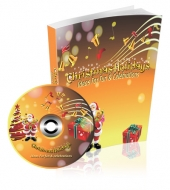 Christmas Holidays : Ideas For Fun & Celebrations eBook with private label rights