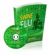 Swine Influenza : A Spreading Myth or an Endangering Disease eBook with private label rights