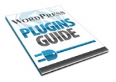 Wordpress Plugins Guide eBook with Master Resale Rights