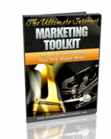 The Ultimate Internet Marketing Toolkit Video with private label rights