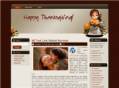 Pilgrim WP Theme Template with Master Resale Rights
