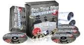 One Time Offer Blueprints Video with Personal Use Rights