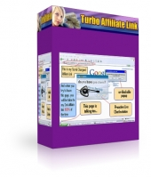 Turbo Affiliate Link Software with Master Resale Rights