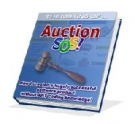 The Making of Auction SOS eBook with Resell Rights