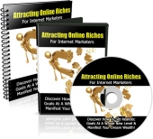 Attracting Online Riches Video with Master Resale Rights