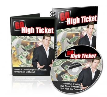 Go High Ticket