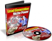 Lead Generation Niche Power Video with Resale Rights