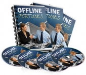 Offline Fortunes Video with Resale Rights
