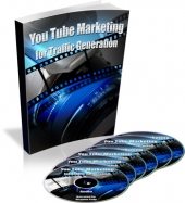You Tube Marketing For Traffic Generation Video with Personal Use Rights