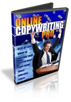 Online Copywriting Pro Video with Master Resale Rights