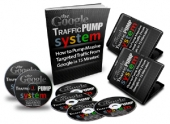 The Google Traffic Pump System Video with Resale Rights