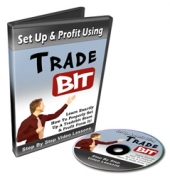 Set Up & Profit Using TradeBit Video with Personal Use Rights