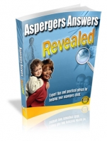 Aspergers Answers Revealed eBook with Master Resale Rights