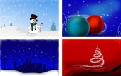 Pretty Christmas Graphics Graphic with Master Resale Rights