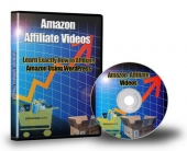 Amazon Affiliate Video with Master Resale Rights