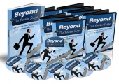 Beyond The Newbie Stage Video with Master Resale Rights