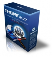 Theme Buzz Software with Master Resale Rights