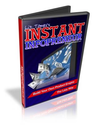 Instant Infopreneur