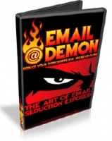 Email Demon Video with Master Resale Rights
