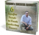 Tohami's Success Secrets eBook with Giveaway Rights