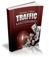 Traffic Mastermind eBook with Private Label Rights