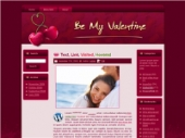 Cherry Love Template with Master Resale Rights