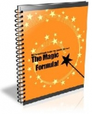 The Magic Formula eBook with Master Resell Rights