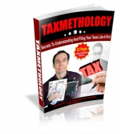 Taxmethology eBook with private label rights