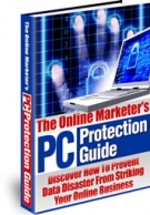 PC Protection Guide eBook with Resell Rights