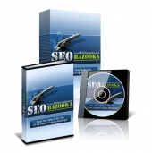 SEO Bazooka Video with Master Resale Rights