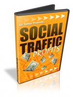 Social Traffic Profits Video with Master Resale Rights