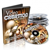 Video Creation Secrets Video with Master Resale Rights