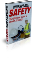 Workplace Safety eBook with Private Label Rights