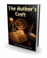 The Author's Craft eBook with Private Label Rights