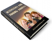 Activities For Young Adults! eBook with private label rights