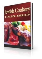Jewish Cookery Exposed eBook with Private Label Rights