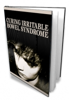 Curing Irritable Bowel Syndrome eBook with Master Resell Rights