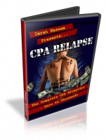 CPA Relapse Video with Master Resale Rights