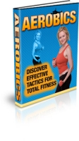 Aerobics eBook with private label rights