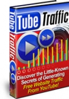 Tube Traffic eBook with Resell Rights