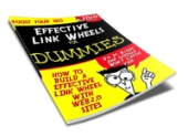 Link Wheels for Dummies eBook with Giveaway Rights
