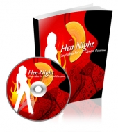Hen Night - Great Ideas for A Special Occasion eBook with private label rights