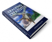 Cracking Creativity eBook with private label rights