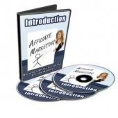 Introduction to Affiliate Marketing Video with Personal Use Rights