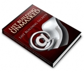 List Building Unmasked eBook with Personal Use Rights