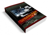 List Building Bullet eBook with Private Label Rights