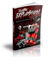Traffic Explosion Secrets Video with Master Resale Rights